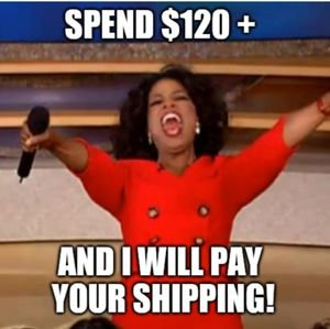*** Shipping DEAL ***